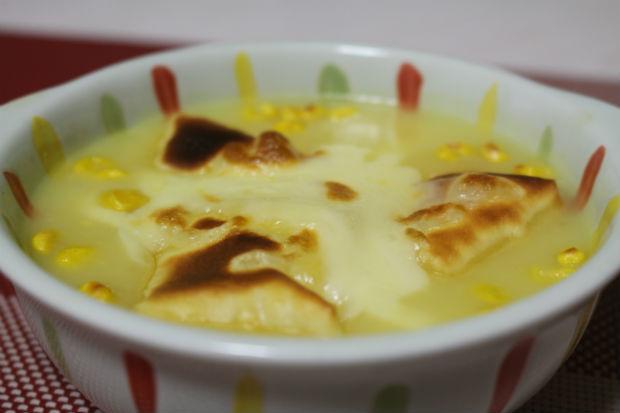 チーズもち簡単レシピ