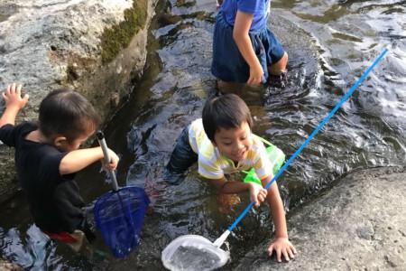 滝ケ原 石の里水と緑のふれあい公園