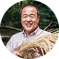 ジャパンファーム生水敏雄