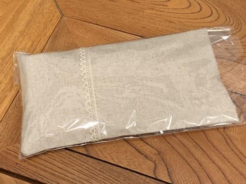 米ぬか温湿布191205