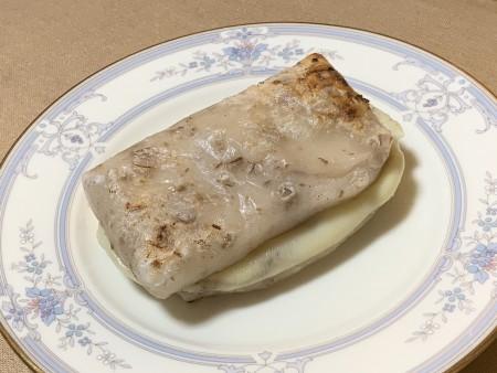 くるみ餅チーズ200430